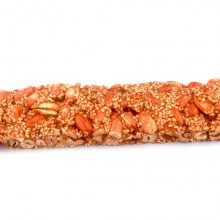 Code: 809 Pasteli with a peanut 90gr