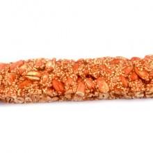 Nr.: 809 Pasteli mit Erdnüssen 90 g