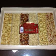 Nr.: 860 Pasteli - Verpackung mit 6 Stück